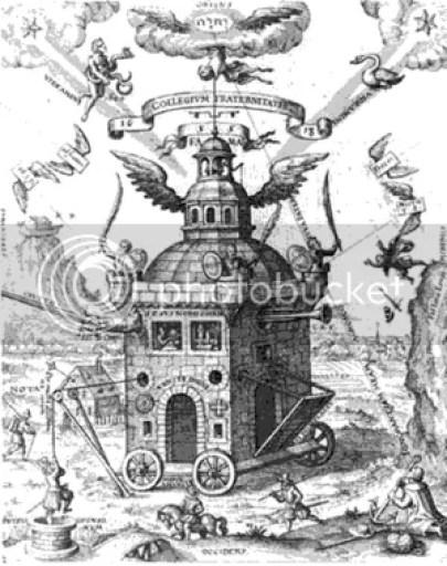 Rosicrucian Temple