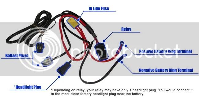 hid light wiring diagram facbooik com 9007 Headlight Wiring Diagram hid headlight relay wiring diagram wiring diagram 9007 headlight wiring diagram