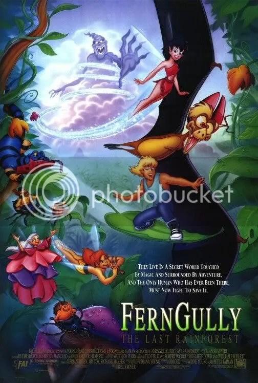 FernGully (1992)