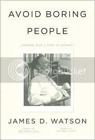 James Watson Book