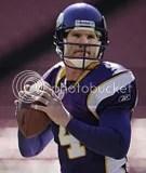 Brett Favre Vikings