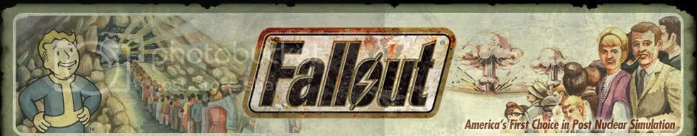 Image result for Fallout banner