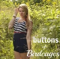 Buttons and Birdcages