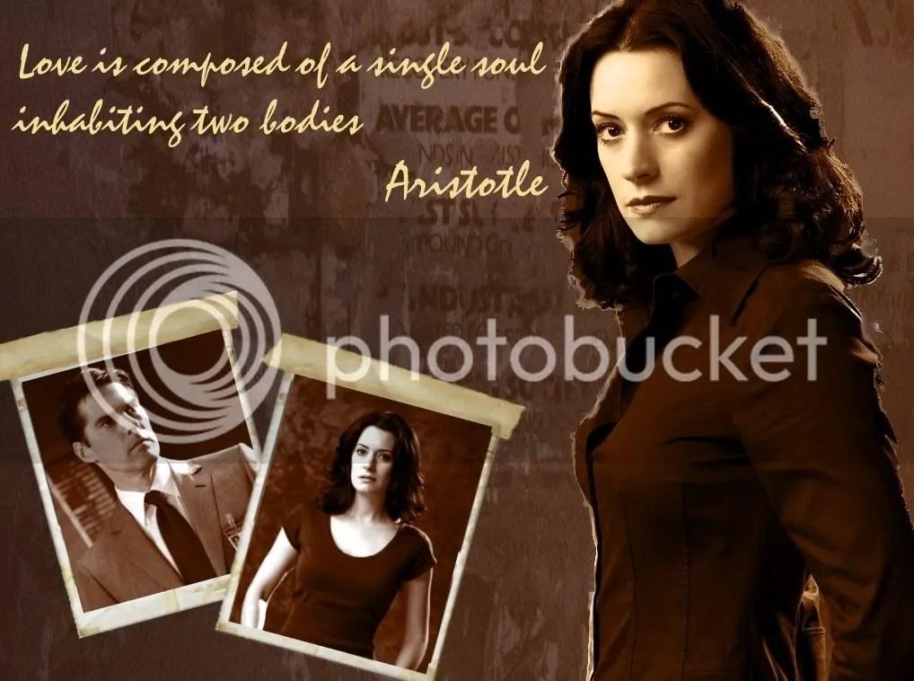 Criminal Minds - Emily and Hotch