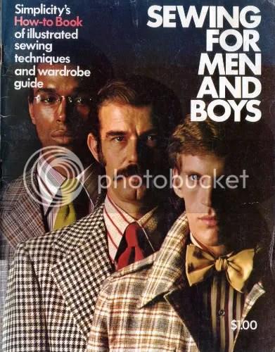 Men Cover