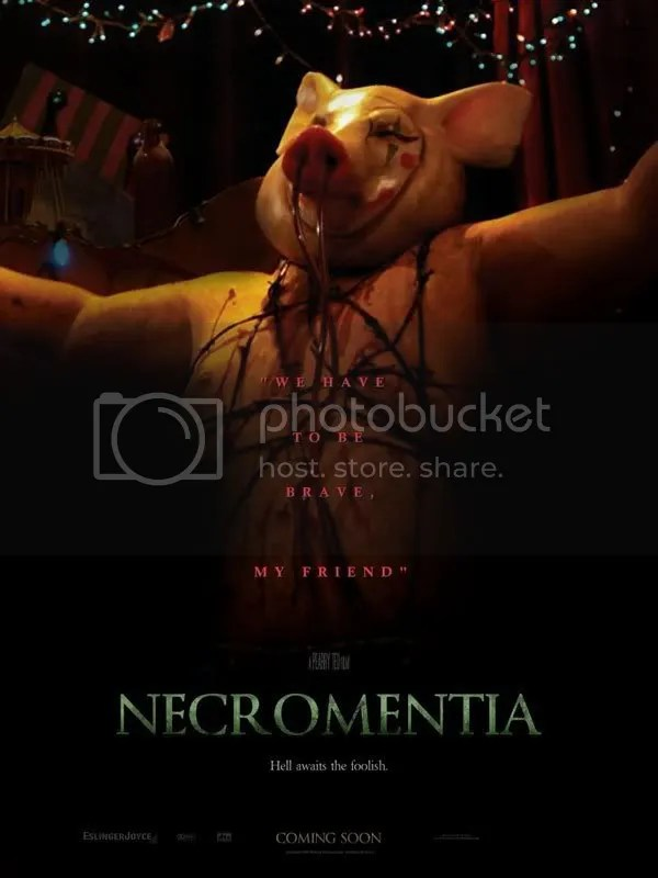 Necromentia 2009 [ DVDRIP XVID ]