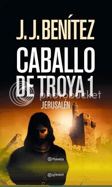 Aqueronte: Libros. Caballo de Troya 1: Jerusalén