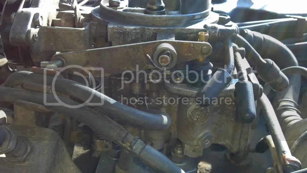 720 Carburetor Tutorial With Pictures