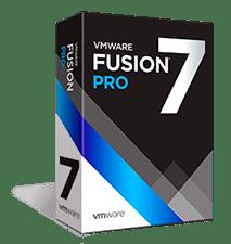 [MAC] VMware Fusion Professional v.7.1.0 (2314774) - Multi ITA