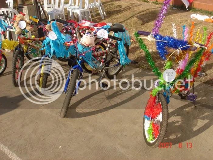 Sepeda Hias 1