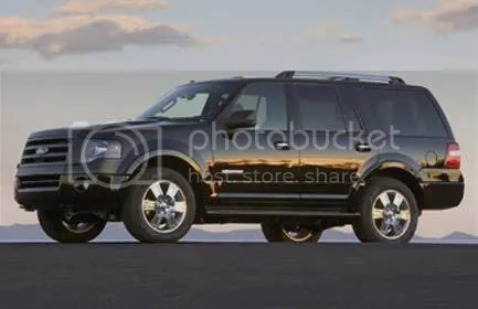 FORD 2008 EXPEDITION