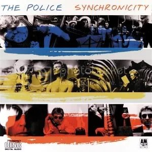 The Police--Synchronicity