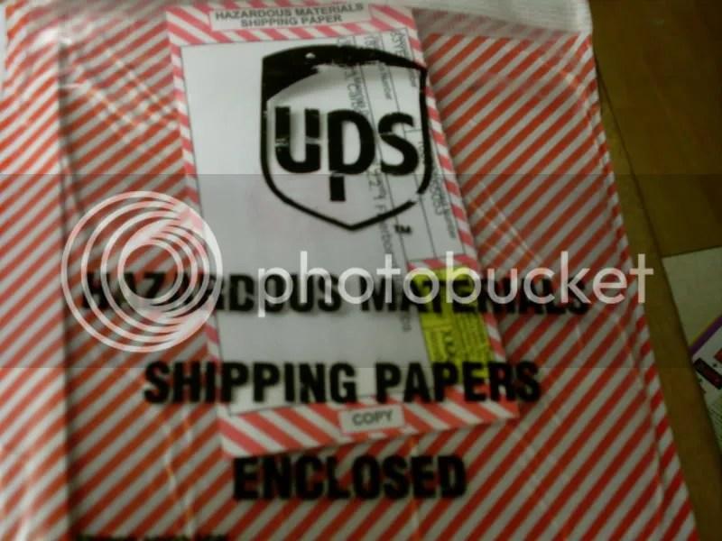 Hazardous!