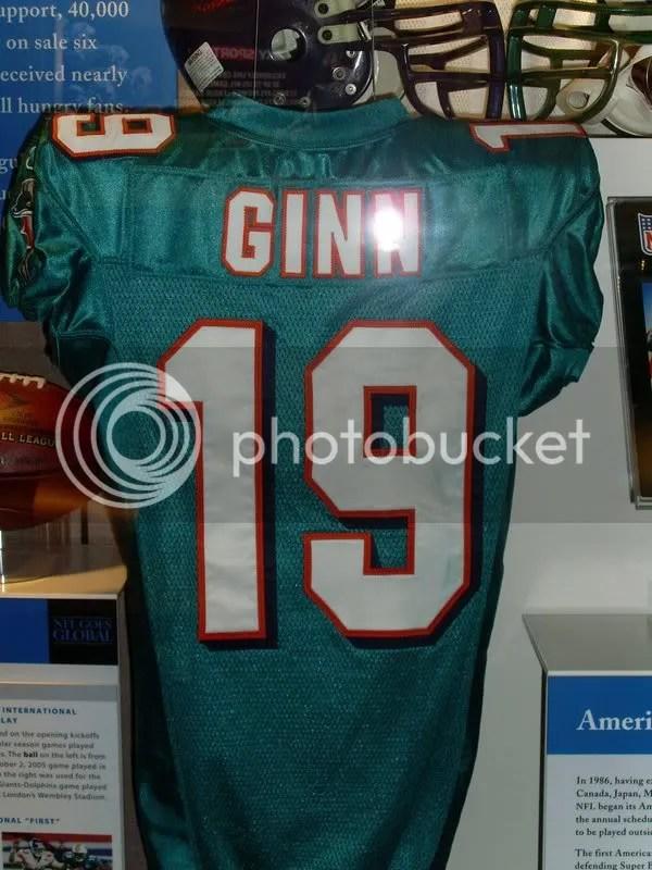 Ginn Jr!?!?!?