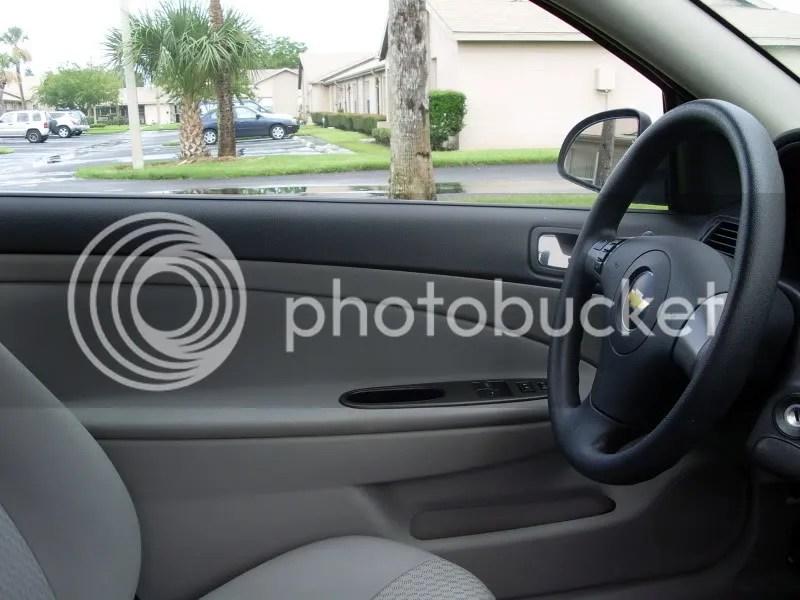 Drivers door