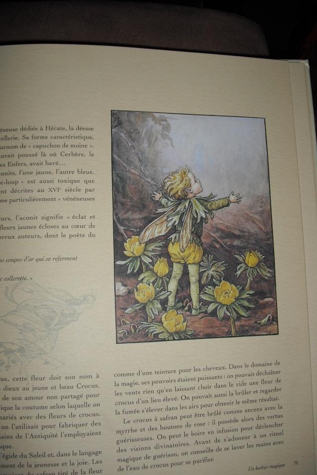 Les f es du jardin beatrice phillpotts 17 20 le monde merveilleux de l 39 imaginaire - Il faut cultiver notre jardin signification ...