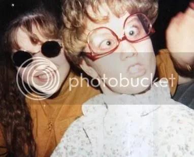 Jess circa 1990
