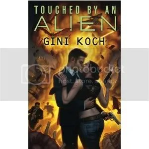 Touched by an Alien