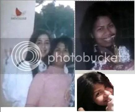 Foto Shaliha, Mengaku mengalami pelecehan seks dari keluarga Pinot