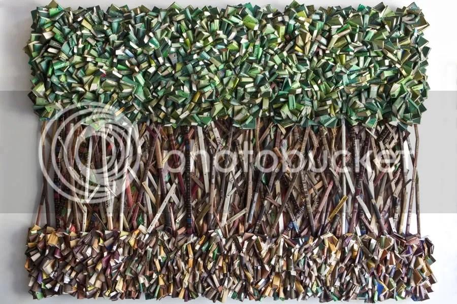 Federico Uribe: Phoenix dactylifera - Mangrove