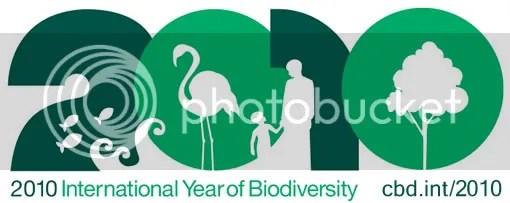 International Year of Biodiversity 2010