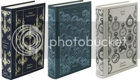 Penguin Classics clothbound