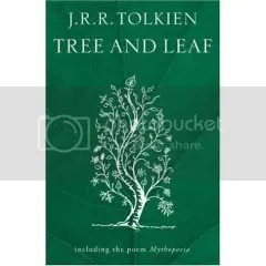 Tree and Leaf by J.R.R. Tolkien