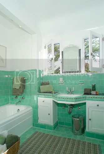 vintage green bathroom tile vintage tile scrapbook 21237