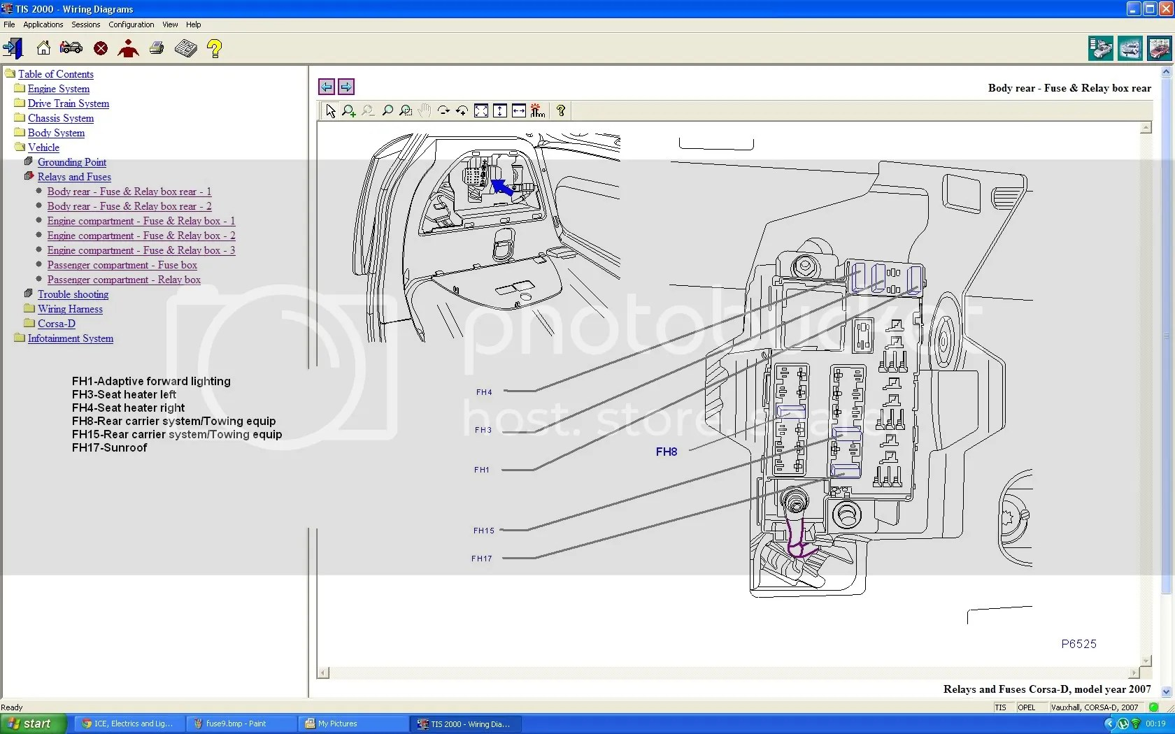 Ts Astra Fuse Box Location Wiring Library 09 Vauxhall 07 Diy Enthusiasts Diagrams U2022 Infiniti