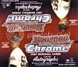 2007 Bowman Chrome Baseball Retail Box