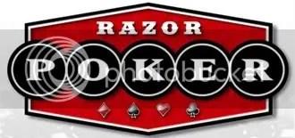2010 Razor Poker Cards