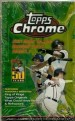 2001 Topps Chrome Baseball Series 2