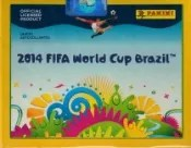 2014 Panini World Cup USA Box