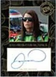 2010 Press Pass Stealth Danica Patrick Autograph