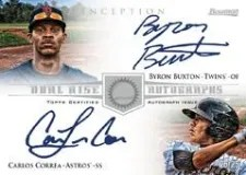 2013 Bowman Inception Dual Rise Auto