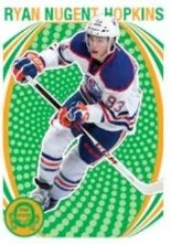 2013-14 O-Pee-Chee Ryan Nugent Hopkins