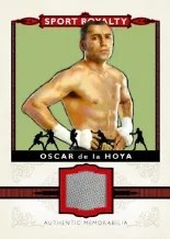 2013 Goodwin Champions Oscar de la Hoya