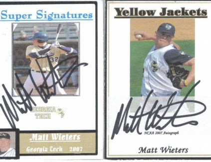 Baltimore Star Matt Wieters
