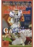 Tim Tebow SI Sports Illustrated Cover 1/14/2009
