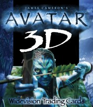 2010 Topps Avatar Trading Cards