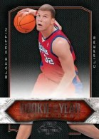 09/10 Panini ROY Contenders Blake Griffen Insert