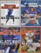 Tim Tebow SI Sports Illustrated Covers