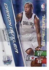 2010-11 Adrenalyn NBA Series 2 Caron Butler Special Free Code