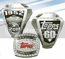 2011 Topps Series 2 Diamond Dig