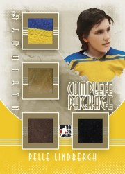 2010/11 ITG Ultimate Complete Package Pelle Lindergh