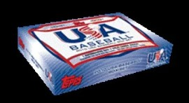 2010 Topps USA Baseball Box Set