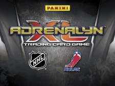 2010/11 Panini Adrenalyn Hockey NHL Sheet