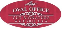 2012 Leaf Oval Office Cut Signature Edition