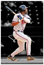 2011 Just Minors Canvas Jason Heyward