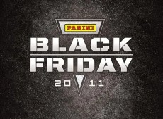 2011 Panini Black Friday